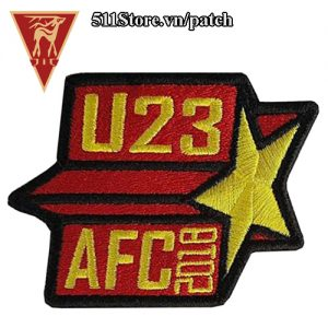Patch U23 Viet Nam