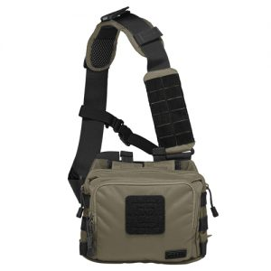 Tui 511 2 Banger Bag OD Trail