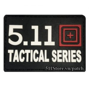 Patch 511 Tactical PVC