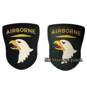 Patch Airborne