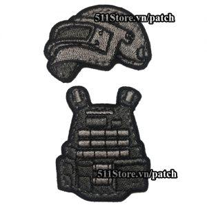 Patch Armor