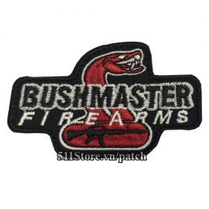 Patch Bushmaster