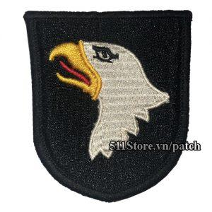 Patch Eagle Head