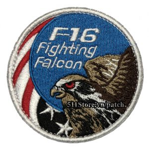 Patch F16 Fighting Falcon