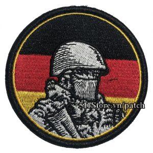Patch Germani