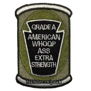 Patch Grade