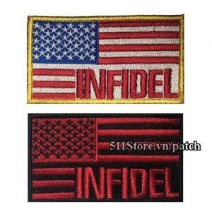 Patch Infidel