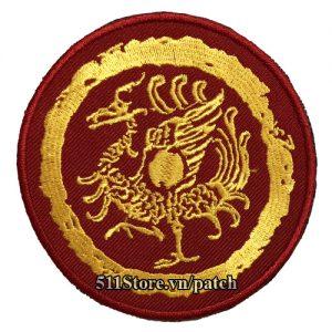 Patch Long Lan Quy Phuong Chu Phuong