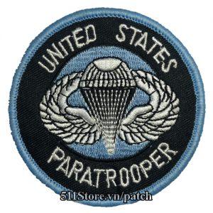 Patch Paratrooper US