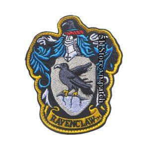 Patch Ravenclaw - Harry Potter