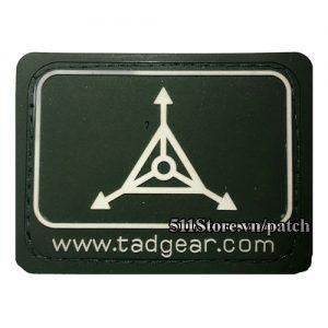 Patch TAD gear PVC