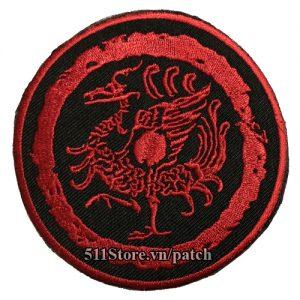 Patch Tu Linh Chu Phuong