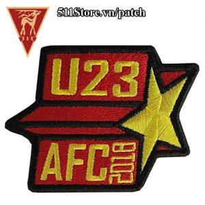 Patch U23 Viet Nam