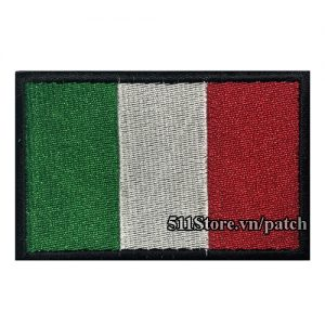 Patch co Italia