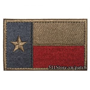 Patch co Texas