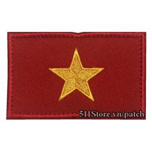 Patch co Viet Nam