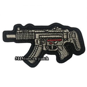 Patch sung MP5 SD