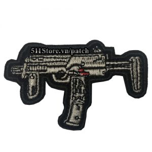 Patch sung MP7