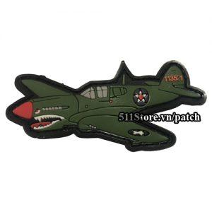 Patch Flying Tigers P-40 Warhawk