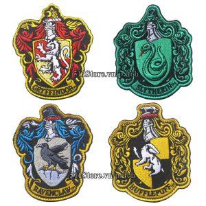 Patch Harry Potter