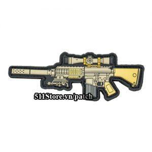 Patch Sung M110 PVC