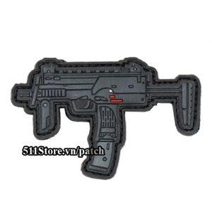 Patch Sung MP7 PVC