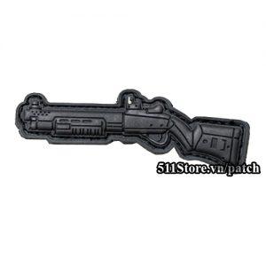 Patch Sung Remington M870 PVC