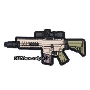 Patch Sung SR25 PVC