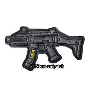 Patch Sung Scorpion Evo 3 PVC