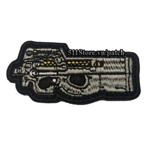 Patch sung P90