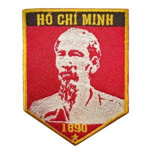 Patch Chu Tich Ho Chi Minh 1890