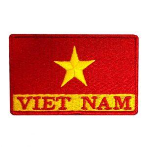Patch Co Viet Nam Remake