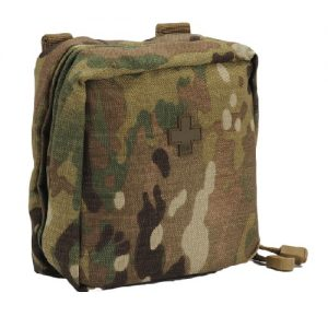 511 Tactical 6.6 Med Pouch Multicam www.511Store.Vn