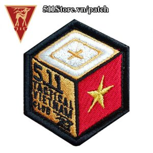 Patch 511 Tactical Viet Nam Club