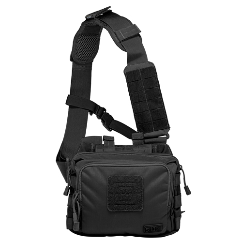 Tui 511 2 Banger Bag Black