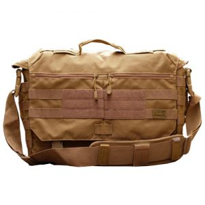 Tui 511 Rush Delivery Messenger FDE