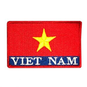 Patch Co Viet Nam 1