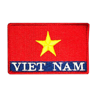 Patch Co Viet Nam 1