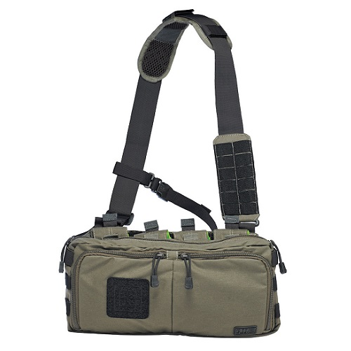 Tui 5.11 Tactical 4 Banger