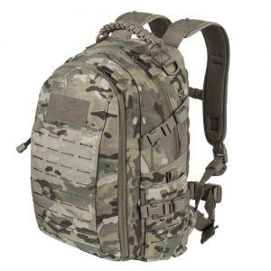 Balo Direct Action Dust Remake Multicam